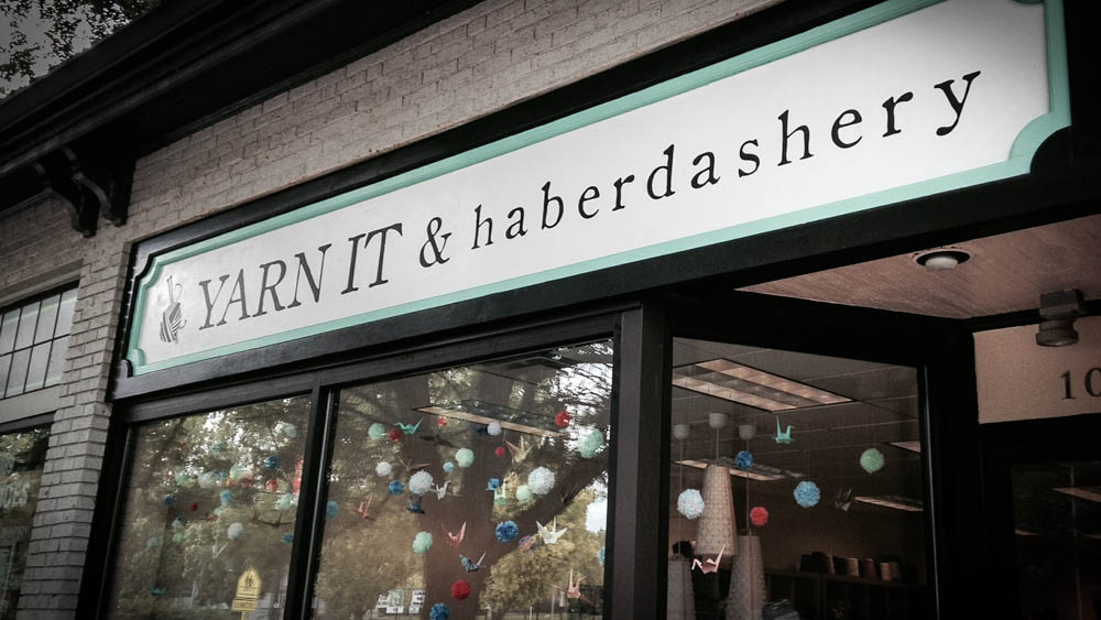 Yarn It & Haberdashery