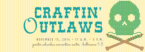 Craftin' Outlaws Nov. 15