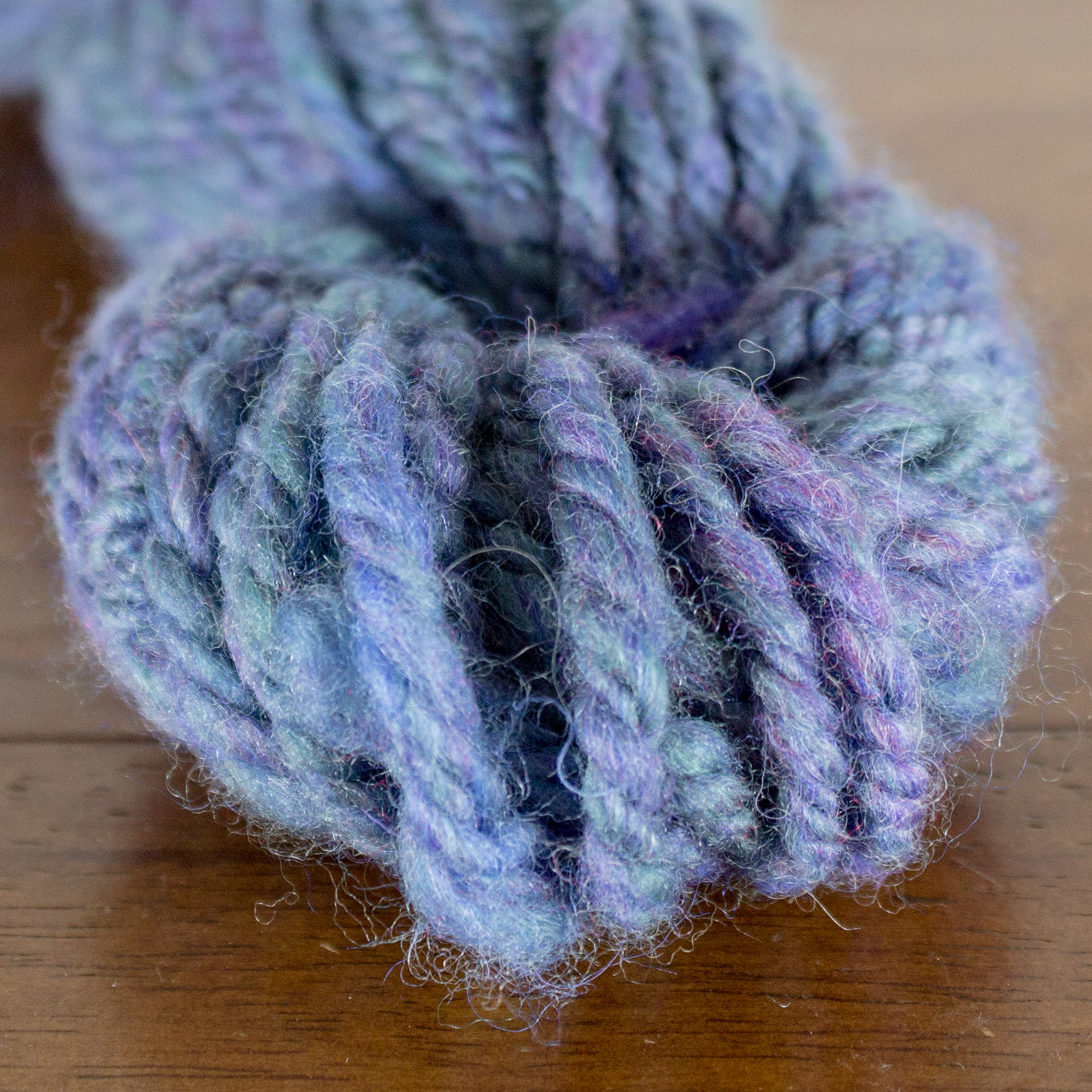 Yarn Survey 2015