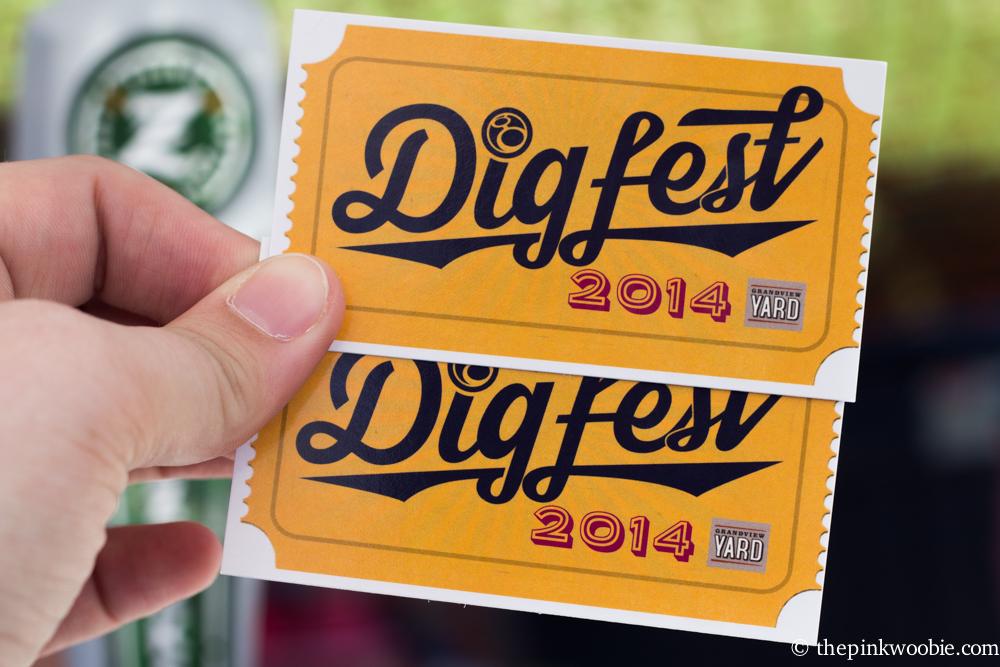 Digfest