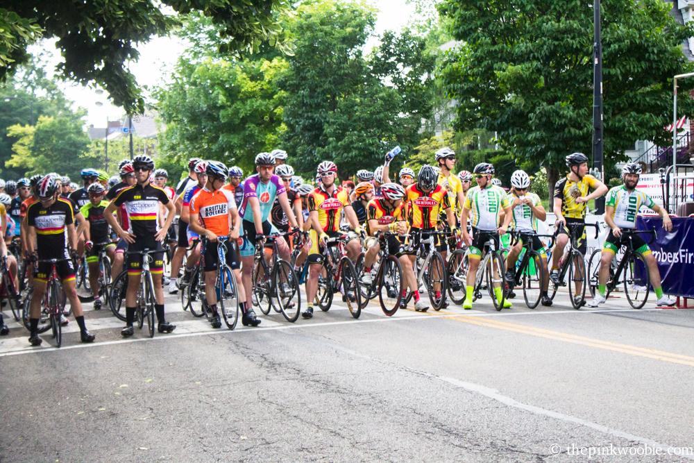Tour de Grandview