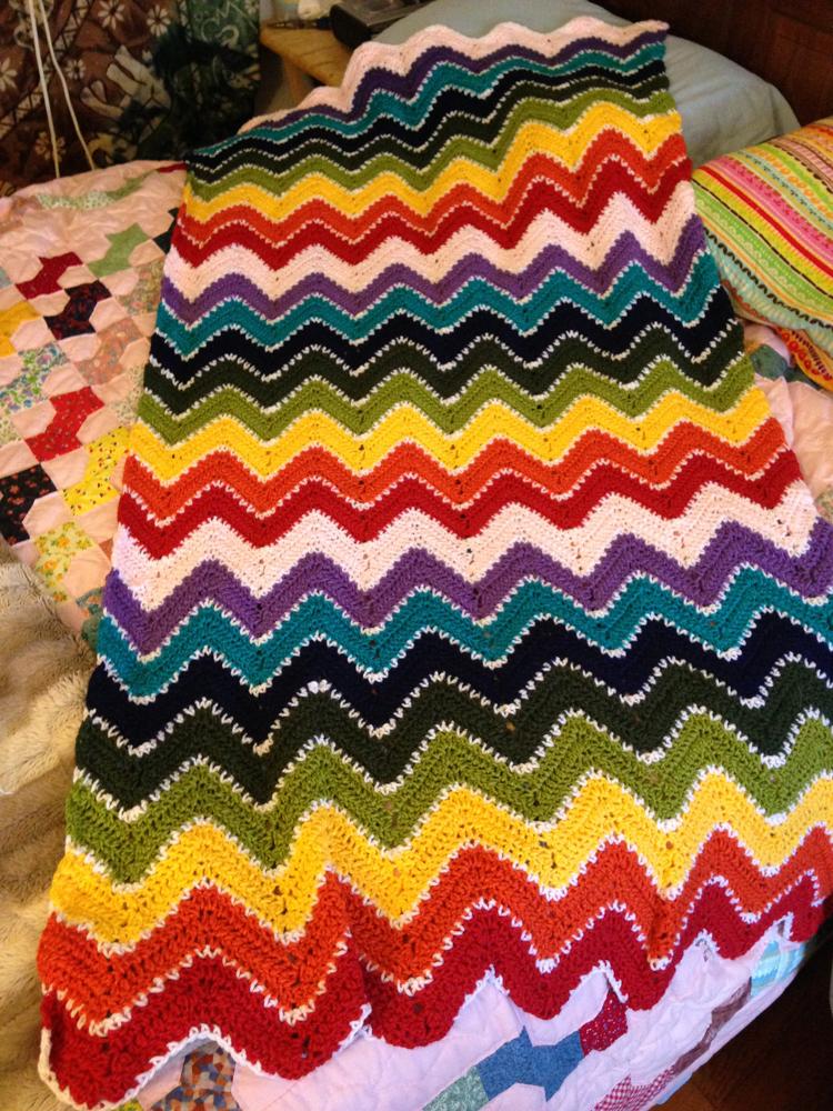 My Very Own Blanket