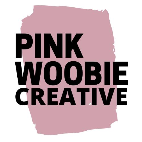Pink Woobie Creative